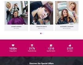 Nro 39 kilpailuun Looking for best Website Landing Page Designer for My Product Landing Page käyttäjältä mmfaisal100