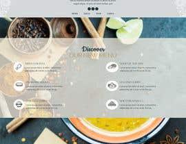 Nro 50 kilpailuun Looking for best Website Landing Page Designer for My Product Landing Page käyttäjältä abid20022