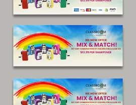 #22 cho Mix and Match Banner bởi riponsumo