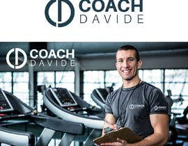 nº 184 pour Logo for personal trainer - Coach Davide par FreelancerAnik9