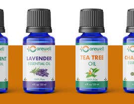 #23 for Product Pacakging for Medicinces (Tablets,Powder and Liquid formsof medicine)and Sign -up kits for Holistic Alternative Doctors af sohelrana210005