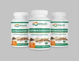 #24 for Product Pacakging for Medicinces (Tablets,Powder and Liquid formsof medicine)and Sign -up kits for Holistic Alternative Doctors af sohelrana210005