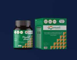 #40 for Product Pacakging for Medicinces (Tablets,Powder and Liquid formsof medicine)and Sign -up kits for Holistic Alternative Doctors af masudrana25860