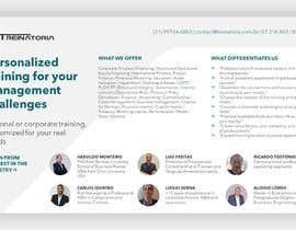 #14 cho Create electronic flyer on PPT bởi haldanker
