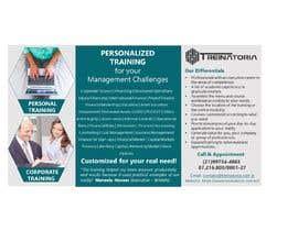 #47 cho Create electronic flyer on PPT bởi rosemariehollowa