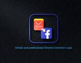 Nro 34 kilpailuun Logo for a Chrome extension käyttäjältä mrmonoarul
