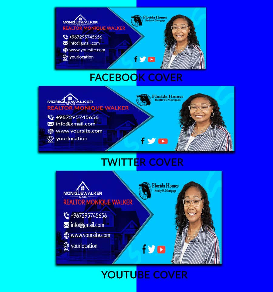 Kilpailutyö #                                        22                                      kilpailussa                                         Facebook Youtube Twitter Realtor Banner