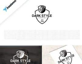 #219 for Improve films company logo - Darkstyle af noorpiccs
