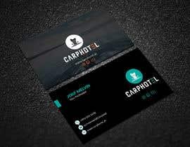 #899 for Business card design af Saimumhb