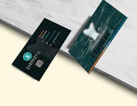 #715 for Business card design af Noriahadith09