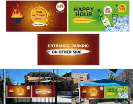 #38 cho Restaurant Banners bởi imranislamanik