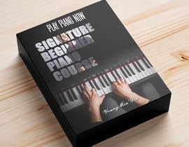 Nro 16 kilpailuun Online Piano Course — Online 3D Package käyttäjältä donov