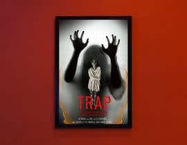 """#169 for Create a Movie Poster - """"Trap"""" (short film) af Mihamoon"""