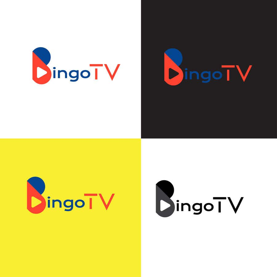 Contest Entry #                                        184                                      for                                         Need a logo for BingoTV