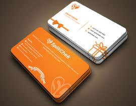 #123 for Business card design by Saimumhb