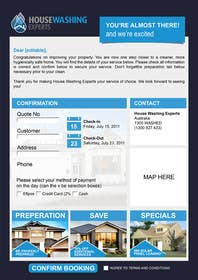 #18 for E-flyer Creation - All Information provided by itvisionservices