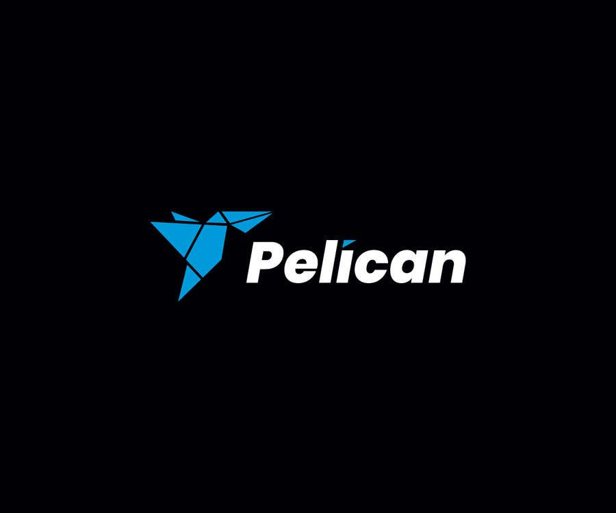 Contest Entry #                                        156                                      for                                         Design a logo for a project called Pelican