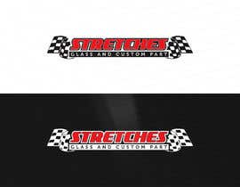 Nro 327 kilpailuun New logo for company - Stretches Glass käyttäjältä dikacomp