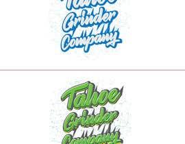 #43 for Create Graffiti Inspired LOGO by sobuj2020