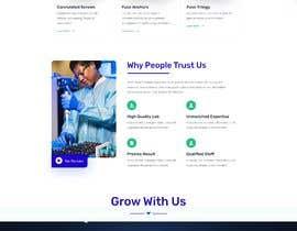 Nro 24 kilpailuun Website Update & Content Addition käyttäjältä mnislamsaju2