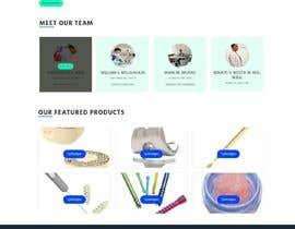Nro 20 kilpailuun Website Update & Content Addition käyttäjältä DidouMusta