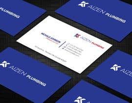 Nro 582 kilpailuun Create branding package for our plumbing business käyttäjältä firozbogra212125