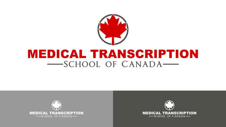 Konkurrenceindlæg #                                        56                                      for                                         Design a Logo for Canadian online school