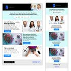 Graphic Design Contest Entry #55 for Design me a business newsletter template