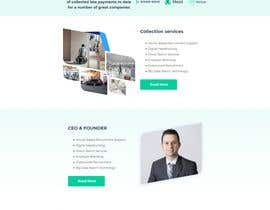 #77 for Design me a business newsletter template af tareque62
