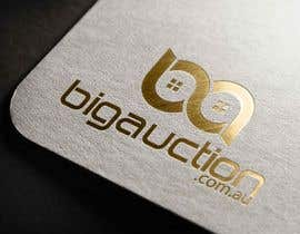 #99 สำหรับ Design a Logo for www.bigauction.com.au โดย noishotori