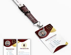 #15 for Branding/Marketing - Custom Lanyard & Bookmark af sayedjobaer