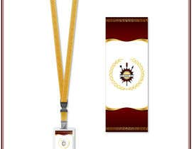 #18 for Branding/Marketing - Custom Lanyard & Bookmark af hwxanxan