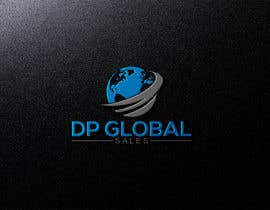 #143 for Logo for general product sales e-commerce - DP Global Sales by kajal015