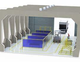#89 para 3D Model Asset Competition por nubelo_lMKWt0L2