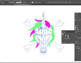Nro 9 kilpailuun Vectorize a graphic käyttäjältä sathiyanathanr