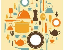 #25 for Restaurant Icon set by fozlerabbicpa