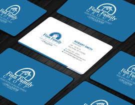 Nro 1081 kilpailuun Custom Professional Business card design käyttäjältä Uttamkumar01