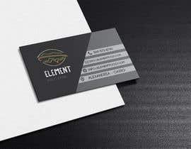 #10 for Custom Professional Business card design af IslamKhaled1999
