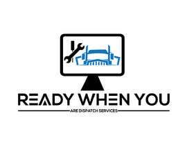 Nro 25 kilpailuun Ready When You Are Dispatch Services käyttäjältä akashahmed56a