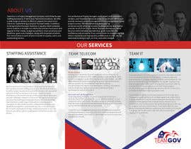 #1 para Design a Brochure de zenithdesigns