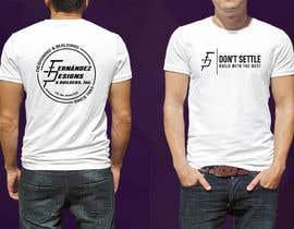 #16 for T-Shirt Design by joney2428