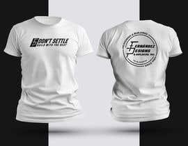 #22 for T-Shirt Design by joney2428