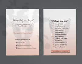#76 for Toched By An Angel (Business Cards) by shafiqulnirala19