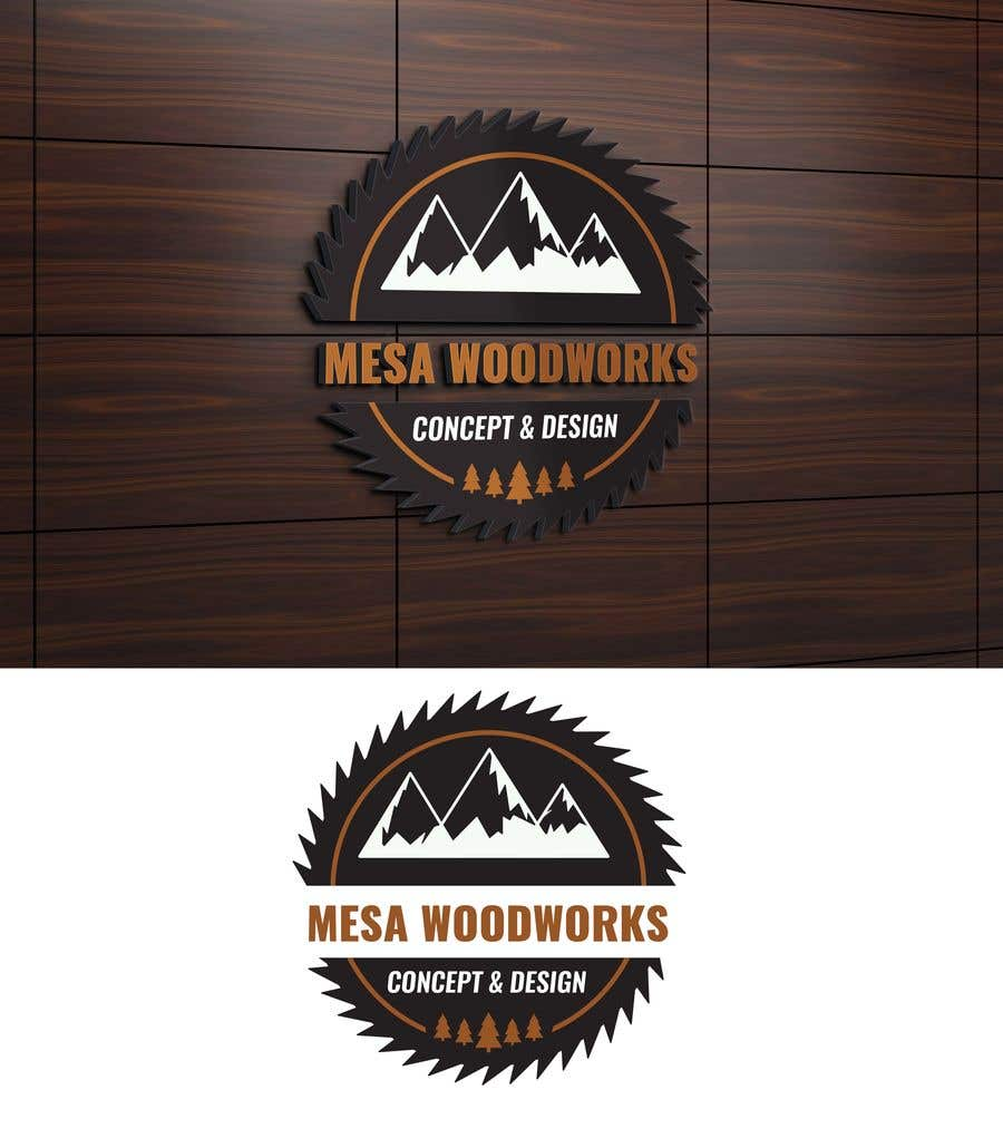 Contest Entry #                                        9                                      for                                         LOGO DESIGN for HIGH QUALITY WOODWORKING company