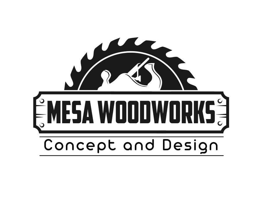 Contest Entry #                                        4                                      for                                         LOGO DESIGN for HIGH QUALITY WOODWORKING company