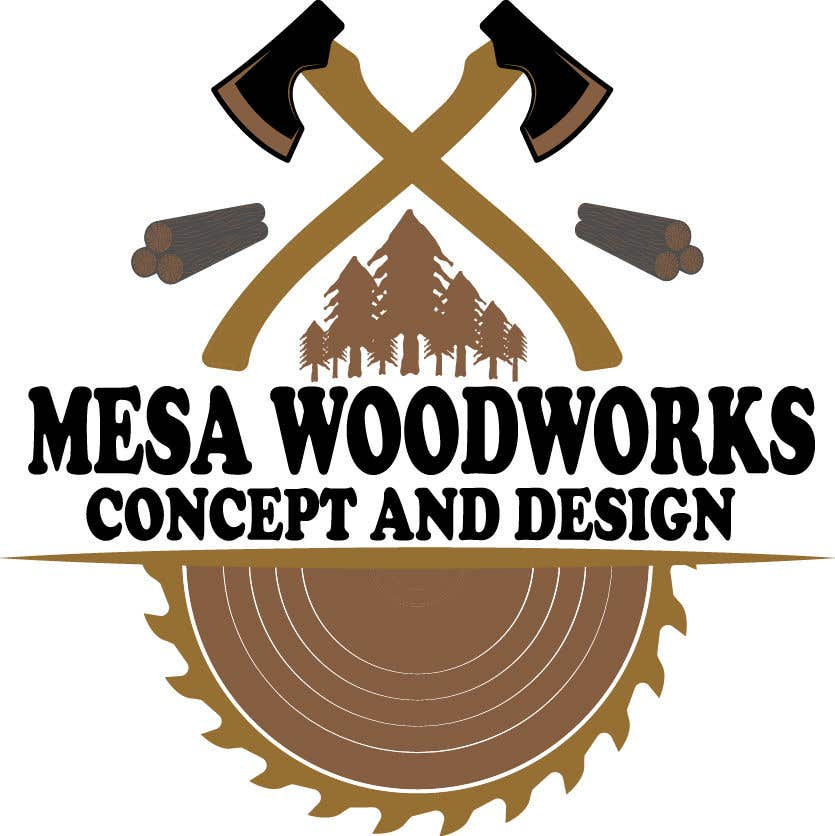 Contest Entry #                                        43                                      for                                         LOGO DESIGN for HIGH QUALITY WOODWORKING company