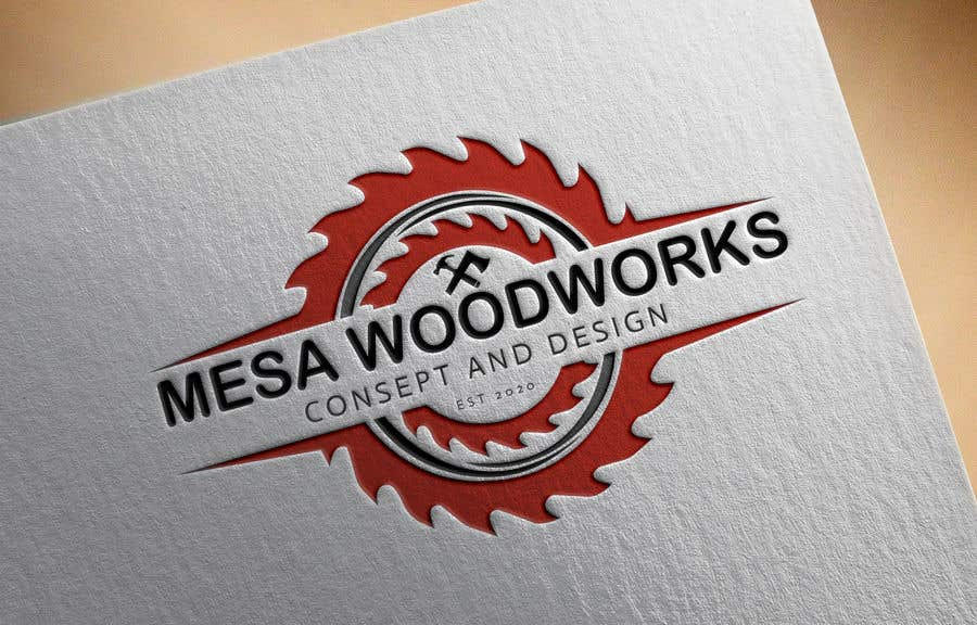 Contest Entry #                                        150                                      for                                         LOGO DESIGN for HIGH QUALITY WOODWORKING company