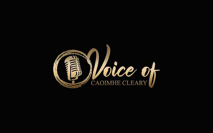 Penyertaan Peraduan #                                        60                                      untuk                                         Create a logo for my voiceover business  - 30/10/2020 17:07 EDT