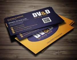 #33 untuk Business Card Design oleh sozibm54