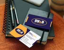 #91 untuk Business Card Design oleh ta4899485